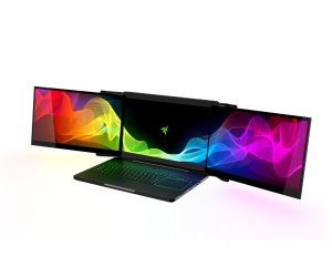 Razer's CES booth hit by theft, two prototypes missing