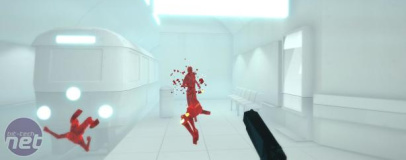 Superhot, Mod DB team up for creative competition