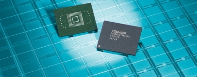 Toshiba announces memory arm spin-off plan