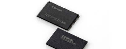 Western Digital tipped for Toshiba semiconductor partnership