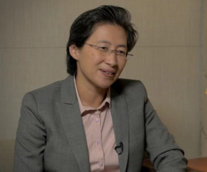 AMD posts another loss, predicts upcoming revenue dip