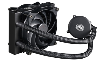 Cooler Master Announces MasterLiquid 120 and 240 Liquid CPU Coolers with AM4 Compatibility