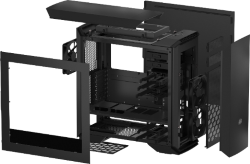 Cooler Master Launches MasterCase Pro 6