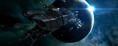 Eve Online to add real-life exoplanet data for citizen scientists