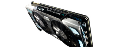 EVGA launches iCX graphics card monitoring, cooling system