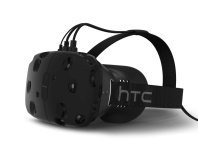 HTC teases mobile virtual reality plans