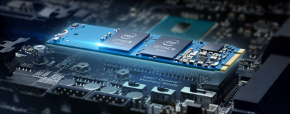 Intel announces Optane system requirements