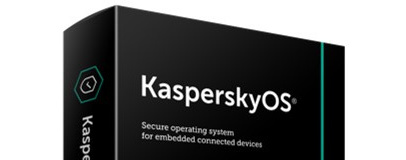 KasperskyOS takes aim at embedded, industrial, and IoT
