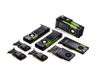 Nvidia announces new Quadro workstation cards