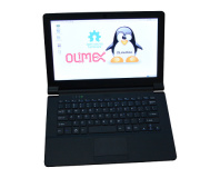 Olimex announces Teres 1 open hardware laptop