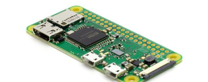Raspberry Pi Zero W adds Wi-Fi, Bluetooth capabilities