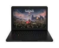 Razer refreshes Blade with Kaby Lake CPU, Ultra HD option