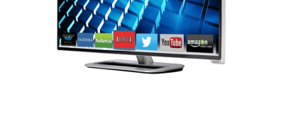 Vizio fined for smart TV spying programme