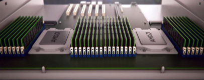 AMD announces 32-core eight-RAM-channel Naples family