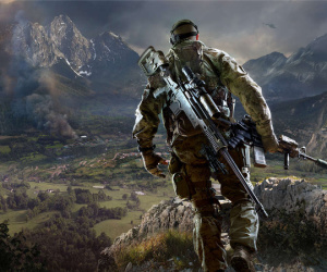 CI Games delays Sniper: Ghost Warrior 3 again