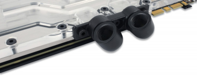 EKWB launches drop-in rotary GPU water block terminal