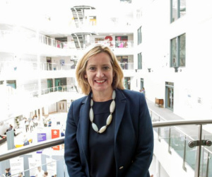 Home Secretary calls for an end to encryption