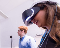 Kingston University opens Centre for Augmented and Virtual Reality
