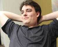 Palmer Luckey leaves Oculus VR