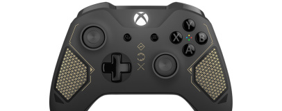 Microsoft launches Xbox Wireless Controller Tech Series
