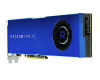 AMD unveils Radeon Pro Duo Polaris refresh