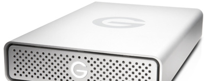 WD's G-Technology announces 10TB G-Drive USB-C