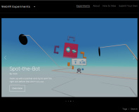 Google launches WebVR Experiments for Daydream, Cardboard
