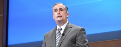 Intel boasts of record revenue, high profits