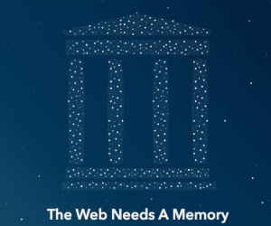 Internet Archive announces broader crawler scope