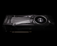 Nvidia launches Titan Xp