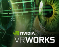 Unity Engine gets Nvidia VRWorks plugins