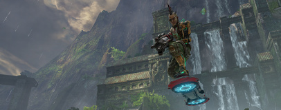 Bethesda opens Quake Champions beta to all