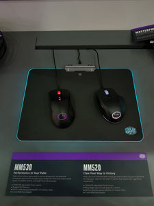 Cooler Master Brings Legends to Life at COMPUTEX