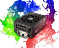 FSP, Bitspower announce liquid-cooled Hydro PTM+ PSU