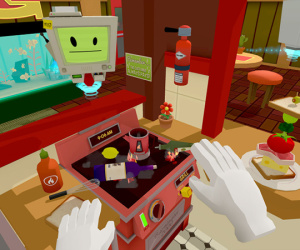 Google acquires Job Simulator maker Owlchemy Labs