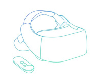 Google announces standalone Daydream VR headset