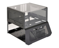 Lian Li announces convertible PC-T70 test-bench chassis
