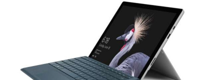 Microsoft announces new Surface Pro two-in-one family