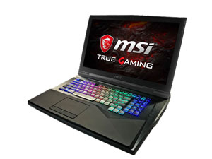 "MSI Promises the ""Next Gaming Dimension"" at COMPUTEX TAIPEI 2017"