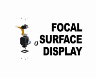 Oculus VR outs focal surface display technology