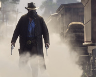 Rockstar delays Red Dead Redemption 2 to 2018