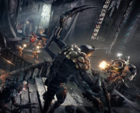 Space Hulk: Deathwing to get Enhanced Edition console release