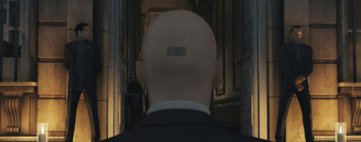 Square Enix to sell Hitman developer IO Interactive