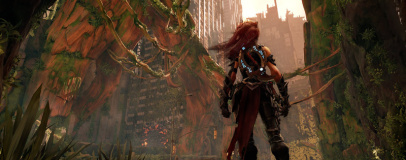 THQ Nordic announces Darksiders III
