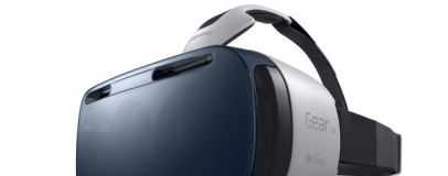 Zenimax sues Samsung over Oculus Gear VR tech