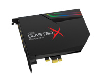 Creative Technologies announces Sound BlasterX AE-5