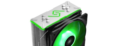 Deepcool announces Gammaxx GT RGB CPU cooler