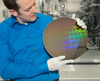 IBM announces 5nm 'nanosheet' chip technology