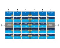Intel details Xeon Scalable, Skylake-X mesh architecture