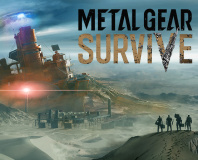 Konami delays Metal Gear Survive to 2018